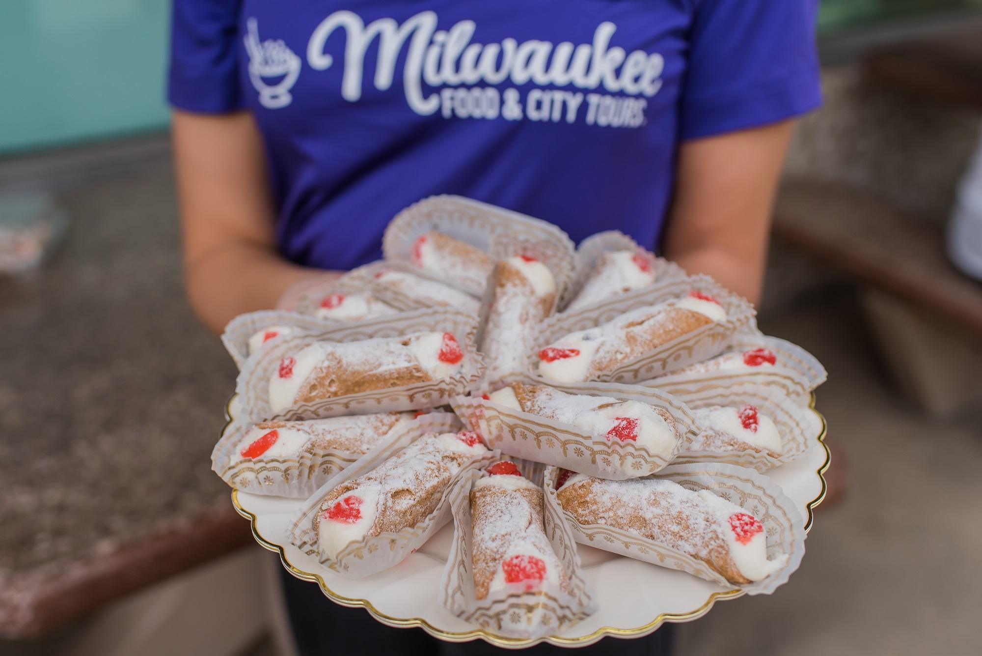 Brady Street Food Tour Milwaukee Food Tours