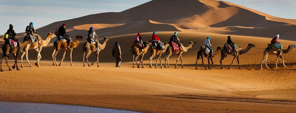 Casablanca & Morocco Trip