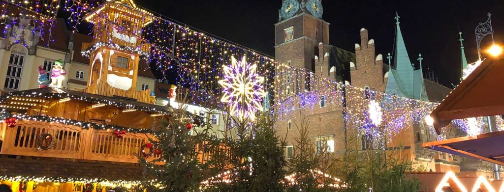 Magic of Poland Christmas Markets