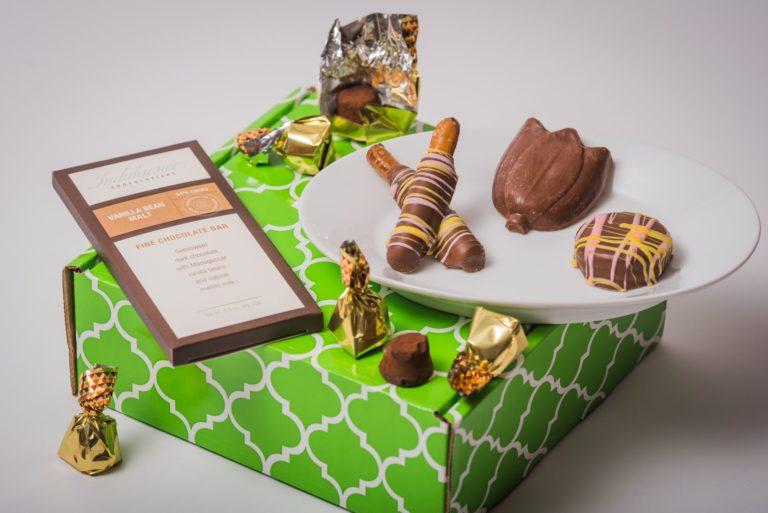 Chocolate Self Care